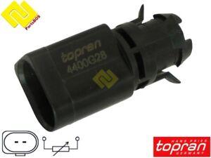 TOPRAN 110587 EXTERIOR AIR TEMPERATURE SENSOR for VAG 1J0919379 ,1J0919379A ,.