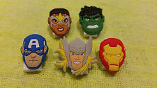 AVENGERS Bookmark/Paper Clips (lot of 5)!! FAST USA SHIPPING!!