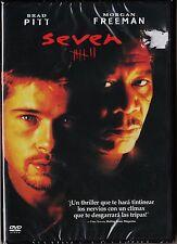 David Fincher: SEVEN
