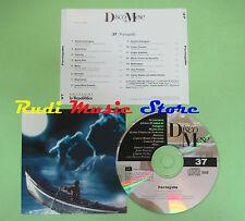 CD DISCO MESE 37 PORTOGALLO compilation PROMO 1995 MISIA MADREDEUS BEVINDA*(C29)