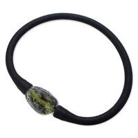 Moldavite Bracelet by Stones Desire