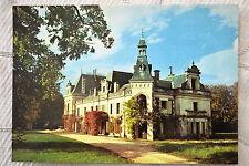 """CPM """" JARNAC - Logis du Brillac - Maison d'acceuil - C. des Diaconesses"""