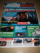 Zeitschrift Audiovision 252 7 / 2021 Juli