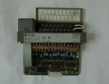 Allen-Bradley SLC 500 1746-IA16 Input Module - Series A