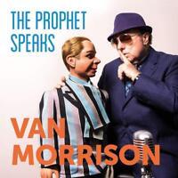 Van Morrison - The Prophet Speaks (NEW CD ALBUM)