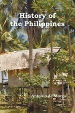 History of the Philippine Islands, (from Their Discovery by Magellan in 1521 to