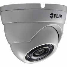 FLIR PE133F 4MP Outdoor Network Dome Camera with Night Vision IP Vandal Proof
