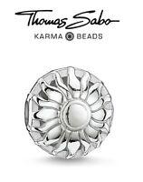 Genuine THOMAS SABO KARMA 925 sterling silver SUNRISE sun charm bead