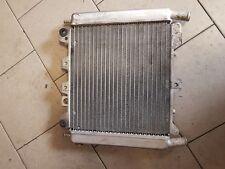 radiatore gilera nexus 500
