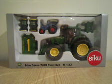 SIKU BRAND NEW JOHN DEERE 7430 AGRITECHNICA 2007 SPECIAL LIMITED EDITION 1/32 1