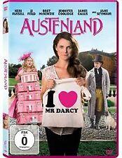 Austenland | DVD | Zustand sehr gut