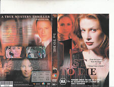 1st To Die-2004-Tracy Pollan-Movie- DVD