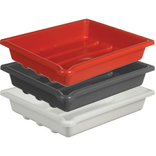 Paterson 25x30cm ( 10x12inch) set of three developing trays