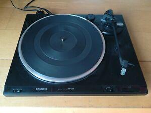 Grundig Schallplatten Spieler PS 4300