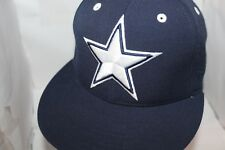 Dallas Cowboys Mitchell   Ness NFL XL Logo Fitted 7e2ef7a38