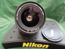 NIKON AF-D SIGMA EX 28/70mm F2.8 ZOOM LENS