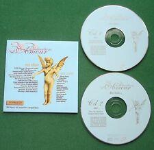 30 Declarations D'Amour Elton Marianne Faithfull Scorpions Nicoletta + 2 x CD