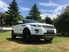 Land Rover Range Rover Evoque 25,000 to 49,999 miles Vehicle Mileage Cars
