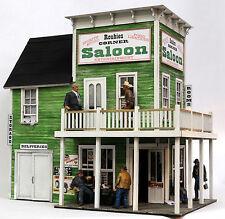 F/G scale  BANTA MODEL WORKS #8111 Roubies Saloon