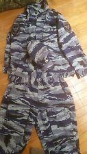 Blue Kamysh Russian MVD SOBR Spetsnaz Uniform BDU 54/4