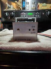 Linear amplifier, Texas star Dave made xforce