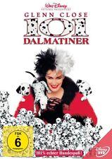 101 Dalmatiner - Realfilm (Walt Disney)                                DVD   018