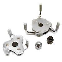 Ölfilterschlüssel / Remover 3 beinigen 2pc 1/2 und 3/8 Antrieb BERGEN