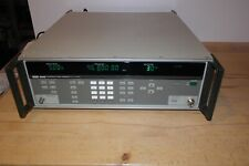 Fluke 6060B Synth rf Signal Generator, with options 132 & 488