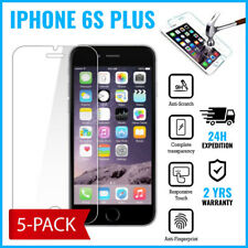 5-PACK Screen Protector 0.3MM Protection Tempered Glass Film For iPhone 6S Plus