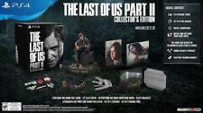 The Last Of Us Parte II 2 - Collector's Edition - Pre-ordine Edizione Italiana