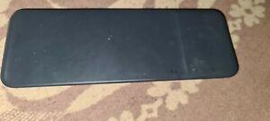 Samsung Wireless Charger Trio - Black