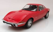 Opel Gt 2007 Red 1:12 Model PREMIUM CLASSIXXS