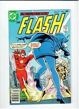 Dc Comics Flash #251 July 1977 vintage comic Nm condition