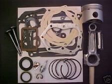 MASTER REBUILD KIT FOR 12HP Kohler,K301 W/FREE ITEMS