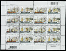 GREECE EUROPA  2020 - FULL SHEET - 8 SETS - with FULL PERFORATION - MNH + GIFT