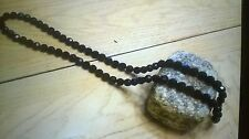 black pearl handcrafted jewelry