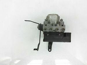 09 10 Honda Fit Abs Pump Modulator Accumulator Anti Lock Brake 57110-Tk6-305 Oem