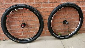 VGC XC Race wheels wheelset Stans 3.30 ti hubs ZTR Podium MMX DT Swiss 533d