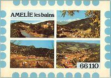 BT9450 Amelie les bains la sattion et la valle du tech       France