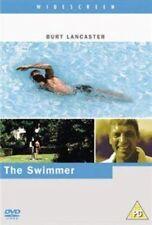 The Swimmer DVD 1968 2003