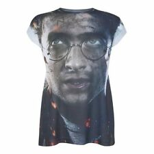 Primark Crew Neck Plus Size T-Shirts for Women
