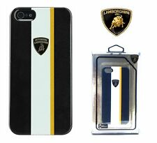Lamborghini Gallardo D1 PC w/Metallic w/UV Back Cover Casefor iPhone 5 US-SELLER