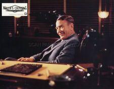 ALBERT FINNEY COEN BROTHERS MILLER'S CROSSING 1990 VINTAGE LOBBY CARD #3