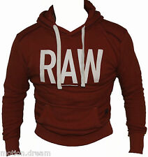 """G-Star RAW Mens Jacket LARS HOODED Size S """"Brand New"""""""