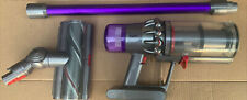 Dyson V11 Animal  Cordless Vacuum |CHARGER NOT INCLUDED | Purple | USED - GOOD
