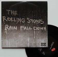 """EP The Rolling Stones  """"Rain fall down"""""""