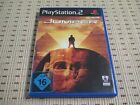 Jumper Griffin´s Story für Playstation 2 PS2 PS 2 *OVP*