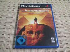 Jumper Griffin 's Story para PlayStation 2 ps2 PS 2 * embalaje original *