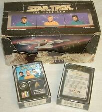 Game Star Trek Collectables