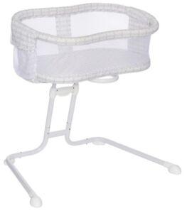 HALO Bassinest Glide Sleeper Bassinet Infant Baby Crib Mosaic NEW